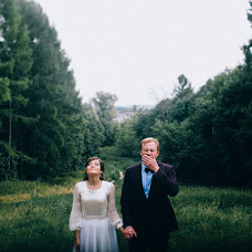 Wedding photographer Sasha Malin (Alxmalin). Photo of 21.04.2015