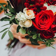 Wedding photographer Anastasiya Mozheyko (nastenavs). Photo of 05.11.2017