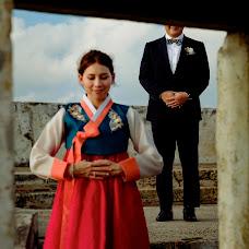 Wedding photographer Yiyo Mendoza (yiyomendoza). Photo of 07.12.2018
