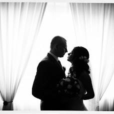 Wedding photographer Kristina Chistyakova (KRICHI). Photo of 30.09.2013