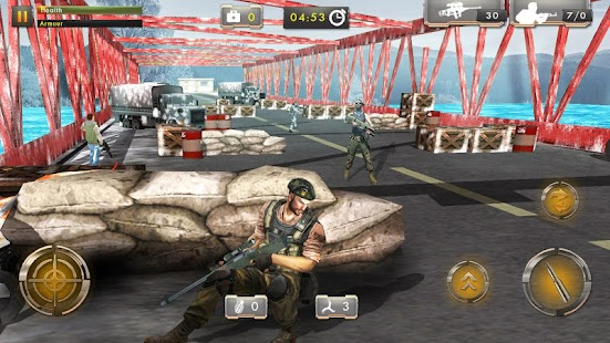Mission Unfinished - Counter Terrorist Screenshot