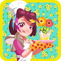 Cooking games Internet Android icon