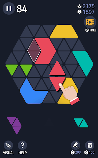Make Hexa Puzzle 20.0717.00 screenshots 1