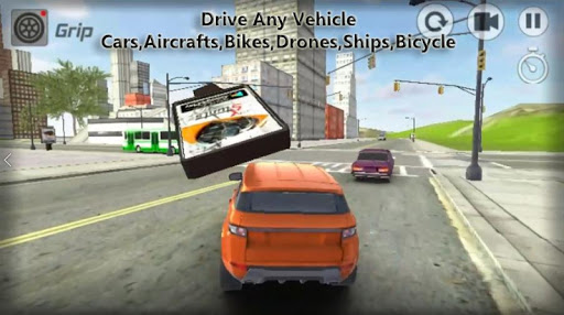 car simulator games download