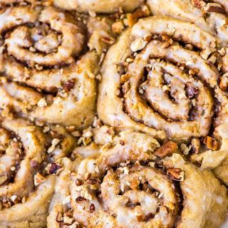 Biscuit Cinnamon Rolls.