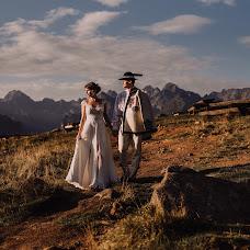 Wedding photographer Adam Molka (AdamMolka). Photo of 12.08.2018