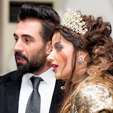 Wedding photographer Mümin Cift (MuminCift). Photo of 13.12.2017