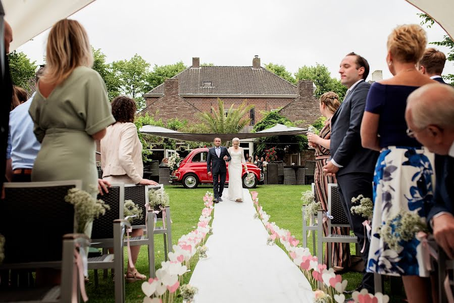 Wedding photographer Linda Ringelberg (LindaRingelberg). Photo of 25.06.2017