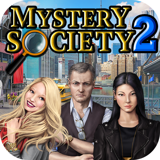 Mystery Society 2: Hidden Objects Games file APK for Gaming PC/PS3/PS4 Smart TV