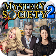 Hidden Object Mystery Puzzle