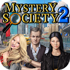 Hidden Object Mystery Puzzle icon