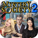Mystery Society 2: Hidden Objects Games file APK Free for PC, smart TV Download