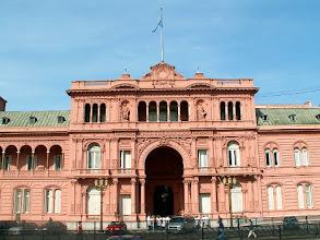 Photo: Buenos Aires, Casa Rosada