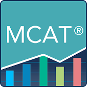 MCAT: Practice,Prep,Flashcards