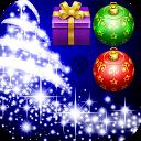 Magic Alchemist Xmas mobile app icon