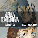 Anna Karenina Part 2 icon
