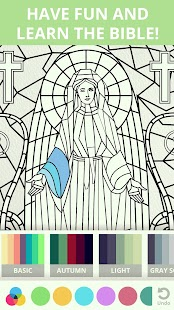 Bible & Jesus Coloring Book - Android Apps on Google Play