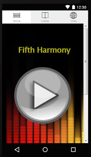 Fifth Harmony Song Lyrics