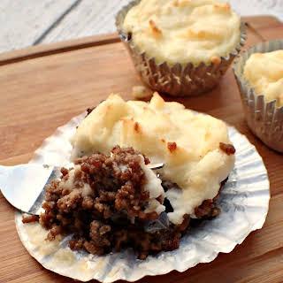 Muffin Tin Shepherd's Pie.