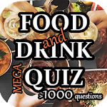 Quiz - 1000 facts about food and drinks