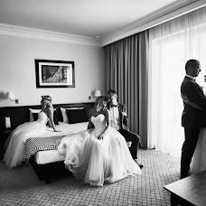 Wedding photographer Adam Szczepaniak (joannaplusadam). Photo of 17.10.2017