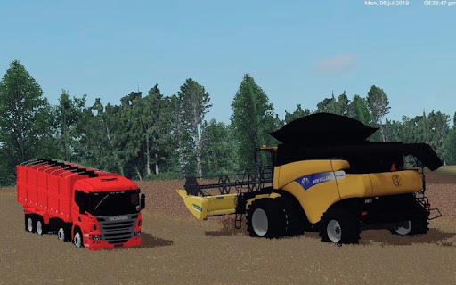 Farming Simulator 2020 (FS20) - News 9.2 screenshots 1