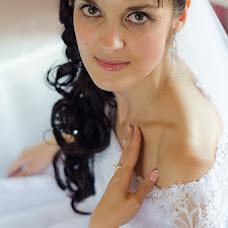 Wedding photographer Sergey Neputaev (exhumer). Photo of 24.09.2013