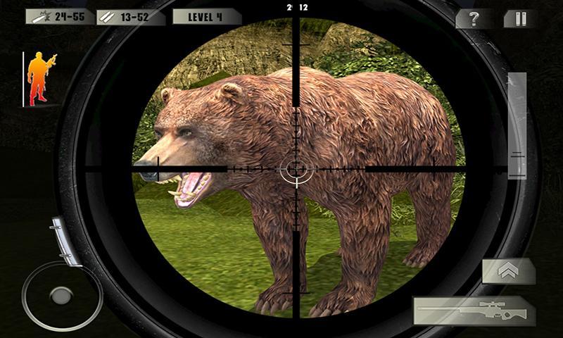 Animal-Hunter-Wild-Jungle 15