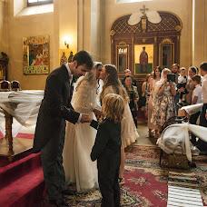 Wedding photographer Elena Sviridova (ElenaSviridova). Photo of 01.08.2018