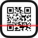 QR Code Scanner and Reader icon