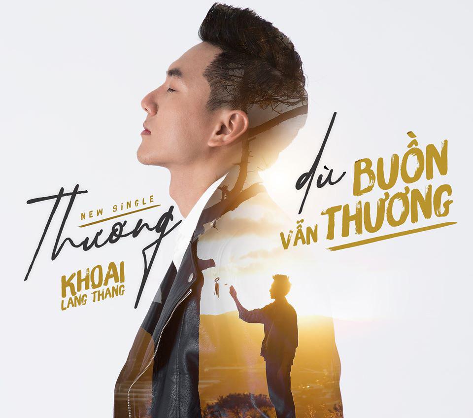 Tác phẩm âm nhạc mới ra mắt đầu năm 2020 của Khoai Lang Thang