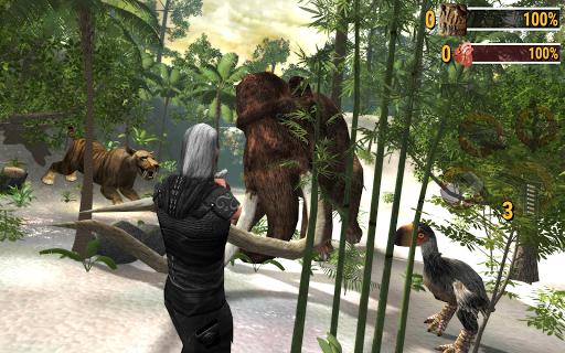 Dinosaur Assassin: Online Evolution screenshots 19