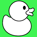Quack - Meet real friends with the same interests icon