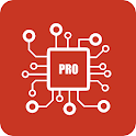 Logic Circuit Simulator Pro icon