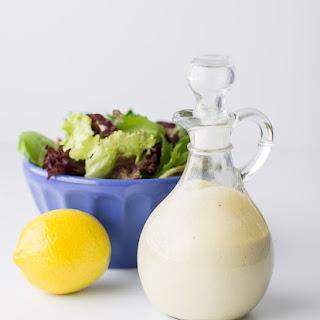 Homemade Mayonnaise Salad Dressings Recipes.