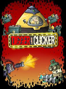 Digger I. Clicker 10