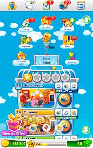Pocket Tower: Building Game & Money Megapolis 6
