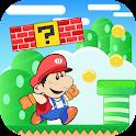Super Jungle World of Mario icon