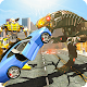 Dino Robot Rampage for PC-Windows 7,8,10 and Mac