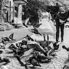 Wedding photographer Sergey Chernykh (Chernyh). Photo of 05.12.2018