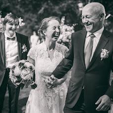 Wedding photographer Marcis Baltskars (Baltskars). Photo of 31.10.2017