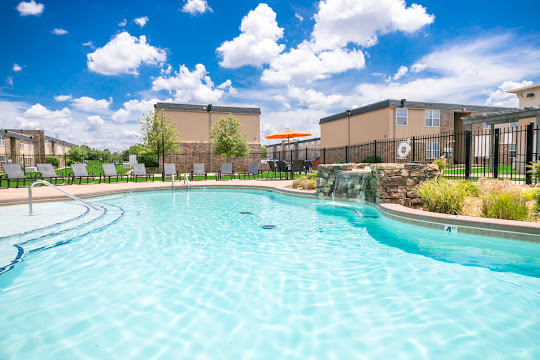 Pet Friendly Apartments In Stillwater Oklahoma