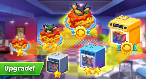 Cooking Family : Cooking Games Madness Restaurant 1.25 screenshots 5