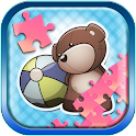 Jigsaw Puzzles for Kids icon