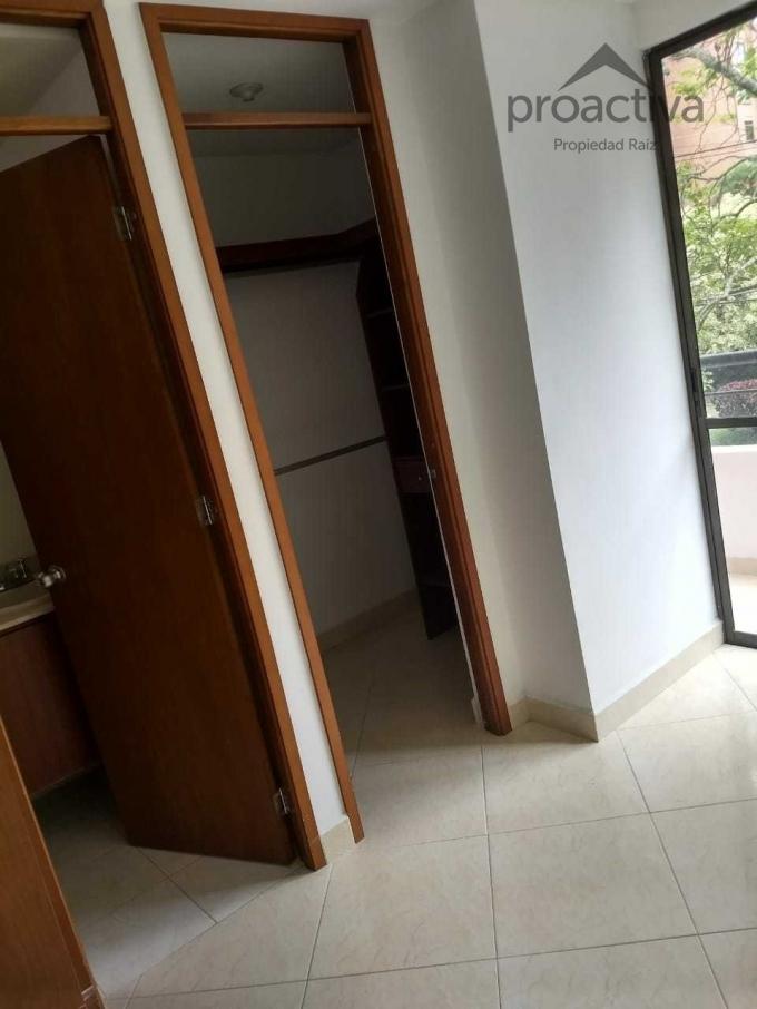 apartamento en arriendo la pilarica 497-3609
