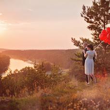 Wedding photographer Yana Lutchik (fotyinka). Photo of 10.11.2015