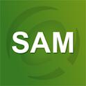 Quest SAM icon