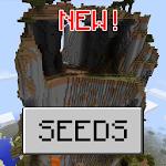 Seeds for Minecraft PE