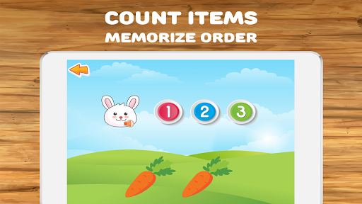 Math for kids: numbers, counting, math games apkmr screenshots 2