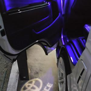 ハイエースワゴン TRH214W のカスタム事例画像 Naoさんの2019年01月14日18:37の投稿